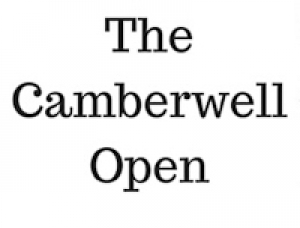 Group show: The Camberwell Open 2015, June 6-28