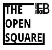 Group show: The Open Square, Art at the Heart, Bath, October 2016 – January 2017